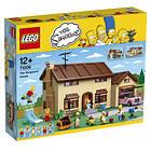 LEGO The Simpsons 71006 Simpsons Hus