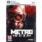 Metro 2033: The Last Refuge