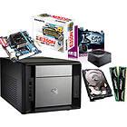 NetOnNet AMD Dator i delar - 1,6GHz DC 8GB 1TB DVD±RW