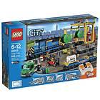 LEGO City 60052 Godståg
