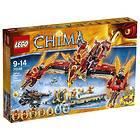 LEGO Legends of Chima 70146 Flygande Fenix Eldstempel