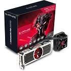Sapphire Radeon R9 295X2 4xDP 8GB