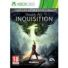 Dragon Age: Inquisition - Deluxe Edition