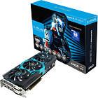 Sapphire Radeon R9 290X Vapor-X Tri-X OC HDMI DP 2xDVI 4GB