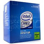 Intel Core 2 Duo E8400 3,0GHz Socket 775 Box