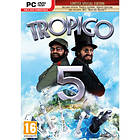 Tropico 5 - Limited Special Edition