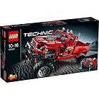 LEGO Technic 42029 Anpassad Pickup