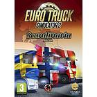 Euro Truck Simulator 2 Expansion: Scandinavia