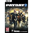 Payday 2 - The Ultimate Steal Edition