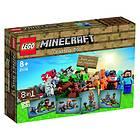 LEGO Minecraft 21116 Skaparlåda
