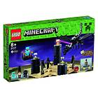 LEGO Minecraft 21117 Enderdraken