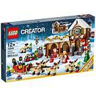LEGO Creator 10245 Christmas Santa's Workshop