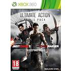 Ultimate Action - Triple Pack