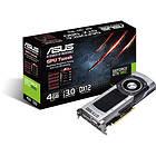 Asus GeForce GTX 980 HDMI 3xDP 4GB