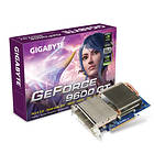 Gigabyte GeForce 9600GT Heatpipe Dual-DVI 512MB