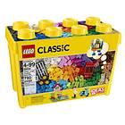 LEGO Classic 10698 Stor Fantasiklosslåda