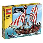 LEGO Pirates 70413 Klossbriggen