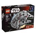 LEGO Star Wars 10179 Ultimate Collectors Millennium Falcon