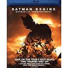 Batman Begins (USA)