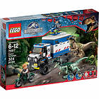 LEGO Jurassic World 75917 Raptorattack