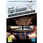 Flight Simulator X - Steam Edition