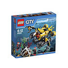 LEGO City 60092 Djuphavsubåt