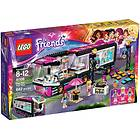LEGO Friends 41106 Popstjärnornas Turnébuss