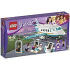 LEGO Friends 41100 Heartlakes Privatjet