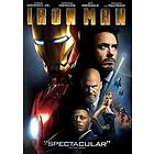 Iron Man - Limited Edition