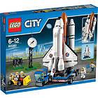 LEGO City 60080 Space Port