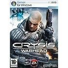 Crysis: Warhead