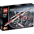 LEGO Technic 42040 Fire Plane