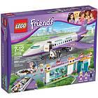 LEGO Friends 41109 Heartlake Airport