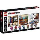 LEGO Ideas 21302 The Big Bang Theory