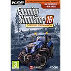 Farming Simulator 2015: Official Expansion