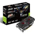 Asus GeForce GTX 960 Strix DirectCU II HDMI 3xDP 4GB