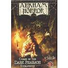 Fantasy Flight Games Arkham Horror: Curse of the Dark Pharaoh (exp.)