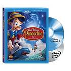 Pinocchio - Anniversary Edition