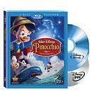 Pinocchio - Anniversary Edition (US)