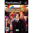 King Of Fighters 98 Ultimate March