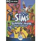 The Sims Expansion: House Party