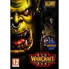 Warcraft III + Expansion: The Frozen Throne