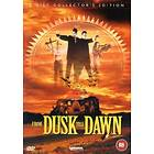 From Dusk Till Dawn - (2-Disc)