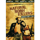 Natural Born Killers - Director´s Cut