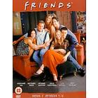 Friends Series 5 ep. 9-16