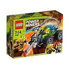 Lego Power Miners 8188 Eldkanon