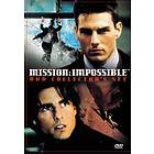 Mission Impossible - Collector's Set