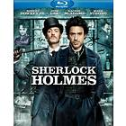 Sherlock Holmes - 2009