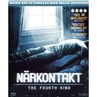 Närkontakt: The Fourth Kind