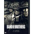 Band of Brothers: Del 1-2